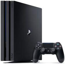 Sony Playstation 4 Pro schwarz 1TB (CUH-7216B)