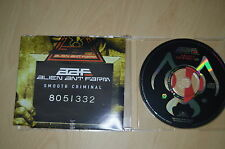 Alien Ant Farm ‎– Smooth Criminal. CD-Single promo
