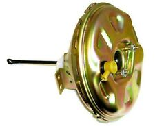 "1970-81 Camaro Firebird Power Brake Booster with Delco Stamp 11"" Gold Cad NOS OE"