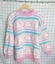 21a126893 pastel 80s sweater