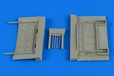 Aires 1/32 North-American T-28B Trojan Luft Bremse # 2213