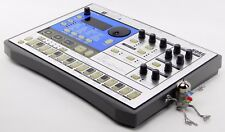 Korg Electribe EA A Analog Modeling Synthesizer Groovebox + Garantie