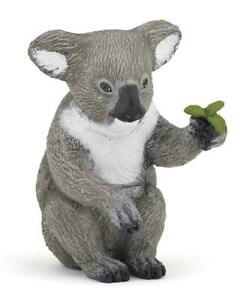 Papo Koala Bear Figure Wildlife Toy Replica 50111 NEW