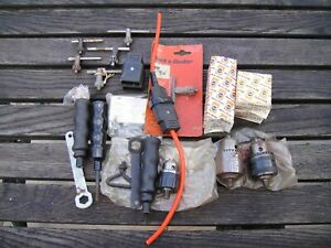 Collectable Black and Decker Tools Spare Parts