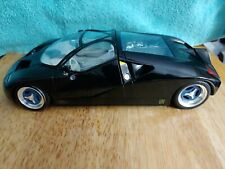 Maisto Ford GT90 1:18 Black Diecast Car