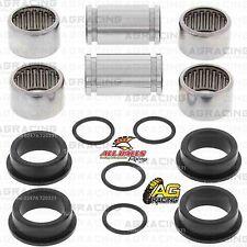 All Balls Rodamientos de brazo de oscilación & Sellos Kit para KTM SX 65 2004 Motocross MX