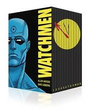 WATCHMEN COLLECTORS EDITION BOX SET DC COMICS