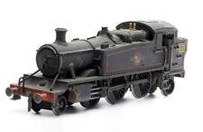 Dapol Model Railway BR Prairie Tank Engine Plastic Kit - OO Scale 1/76. Shi