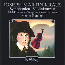 Edith Peinemann - Symphony in C / Symphony Funebre in C [New CD]