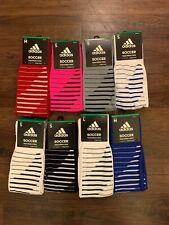 Adidas Originals Soccer Socks Team Speed 2 Socks Team II Men's futbol socks