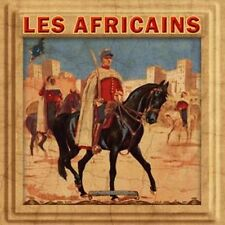 CD Les Africains / French Military music / IMPORT