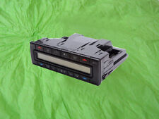 2108300585, Mercedes Climate Control Panel for 210 Chassis