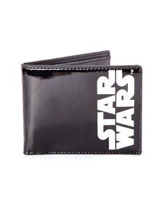 Official Star Wars -  Logo -  Bi-Fold Wallet