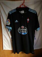 Nueva a estrenar   Original   Camiseta de futbol   Talla L   Celta de Vigo