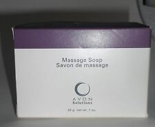 Avon Solutions Massage Soap