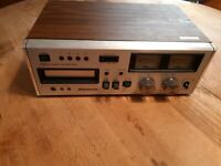 Panasonic RS-808 8 Track Radio Not Tested