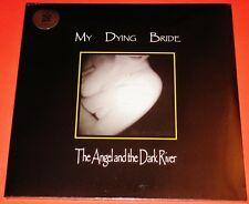 The Angel & the Dark River by My Dying Bride (Vinyl, Feb-2014, Peaceville Records (USA))