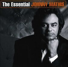 Johnny Mathis - Essential the [New CD] Australia - Import