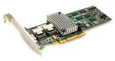 SAS interne Schnittstelle Karte mit PCI Express x8 Buchse