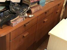 Real 60's Sideboard Teak Drinks Cabinet Cupboard G Plan ?