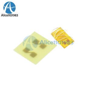 5PCS 120Ω Foil Strain Gauge for Weighing Sensor / Pressure Transmitter 120ohm
