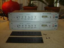 Urei 950 Pair, ANCA, Ambient Noise Controlled Amplifier, Gain Expansion, Vintage