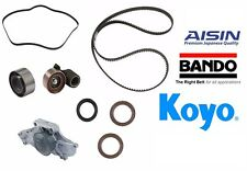 For Honda/Acura Timing Belt Water Pump Kit Factory Service Parts #02