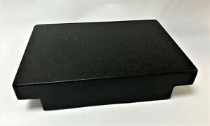 """PRECISION GRANITE SURFACE PLATE 18""""x12""""x4"""" UNBRANDED IN FANTASTIC CONDITION!"""