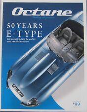 Octane magazine 09/2011 featuring Bugatti, Porsche, Jaguar, Alfa Romeo, Datsun