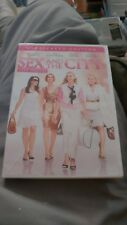 NEW Sex and the City: The Movie in original shrink wrap perfect gift
