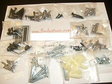1970-1978 CAMARO Z28 INTERIOR SCREW AND FASTENER INSTALLATION KIT