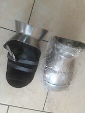 More details for medieval mitten gauntlets steel plate reenactment knight armour