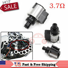 Torque Converter Lock Up Solenoid For Subaru Lineartronic CVT TR580/690 2.0 2.5L