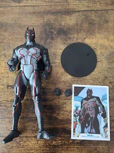 Omega Batman Last Knight DC Multiverse McFarlane Toys 7 Inch Action Figure