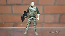 Action Force/GI Joe Rise of Cobra Pit Commando Duke figure