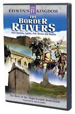 Edwin's Kingdom Vol 4 DVD - The Border Reivers