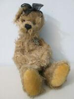 Knickerbocker Mohair Teddy Bear New Generation Collection Slumber