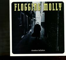 Flogging Molly / Drunken Lullabies