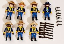 PLAYMOBIL Special Union Soldiers