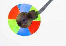 Projector Color Wheel For ViewSonic PJ506D/PJ556D/PJ557/PJ558D DLP Projector