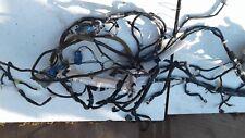 NISSAN SKYLINE R34  GTT  wiring loom harness  ecu