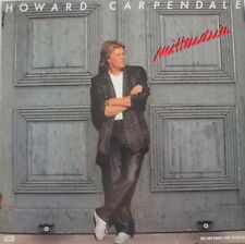 HOWARD CARPENDALE - MITTENDRIN  - LP (ORIGINAL INNERSLEEVE)
