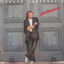 HOWARD CARPENDALE - MITTENDRIN  - LP (ORIGINAL INNERSLEEVE)