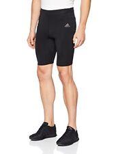 Vêtements de fitness noirs adidas pour homme taille XXL