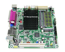 Intel D525MW BGA 559 1.8 GHz Dual Core Atom Motherboard 2GB DDR3 Mini-ITX (3A)