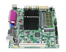 Intel D525MW BGA 559 1.8 GHz Dual Core Atom Motherboard 2GB DDR3 Mini-ITX (3A)