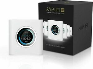 AFi-R Amplifi HD Whole-Home Wi-Fi System Wireless AC Router! DEAL
