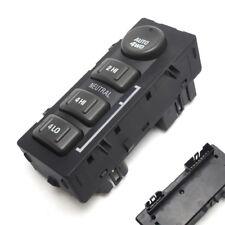 4WD Four Wheel Drive Switch for Chevy Silverado 1500 2500 HD 3500 19168767