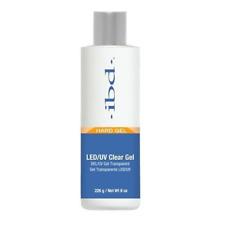 IBD LED/UV Clear Gel 8oz #65614 (AUTHENTIC) *