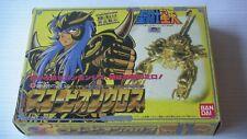 SAINT SEIYA VINTAGE:SAINT GOLD SCORPIO MILO GRAPPE EXCELLENT BANDAI JAPAN 1987